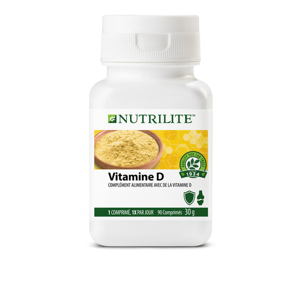 Nutrilite Vitamin D Put The Power Of The Sun In Your Hand Glow From The Inside Nutribiostore