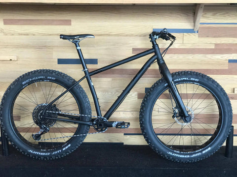 509 Cycles Jabit III Steel GX Eagle Complete