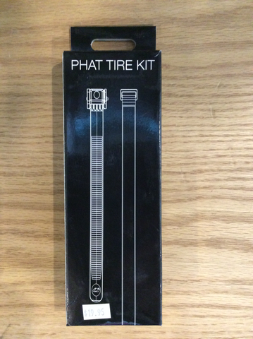 Küat Phat tire kit