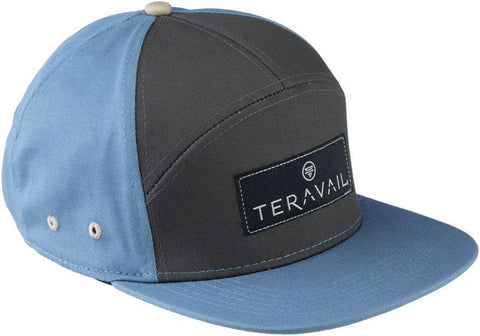 Teravail 7 panel hat