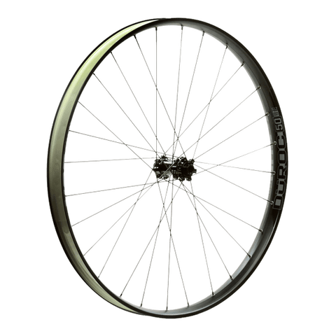 Sun Ringle Duroc Wheelset 27.5""