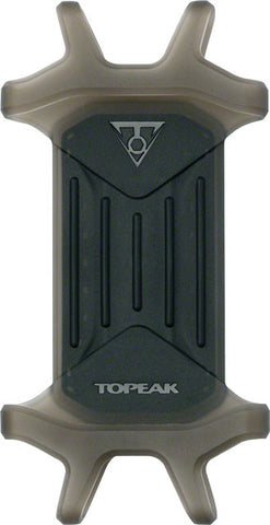 Topeak Omni Ridecase with strap mount
