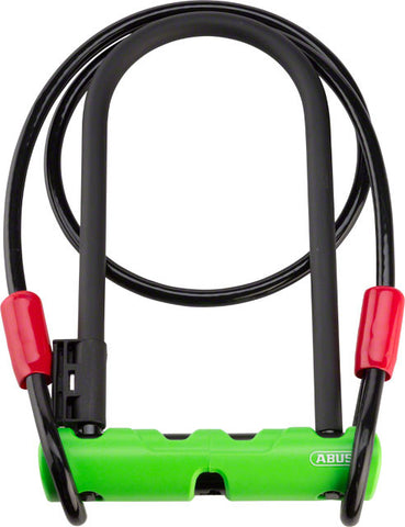 Abus Ultra 410 + Loop Cable