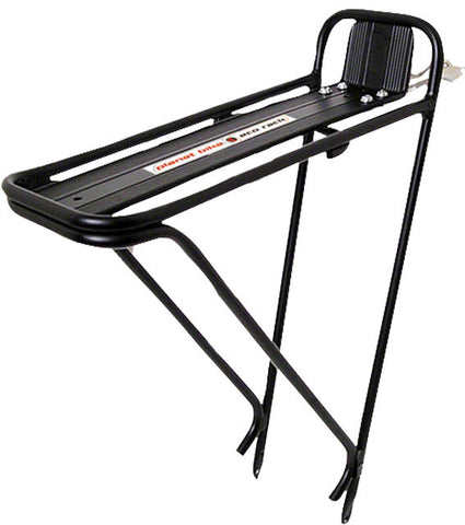 Planet bike eco rack black
