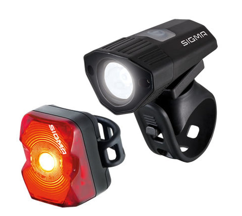 Sigma Buster 100K-Light Set