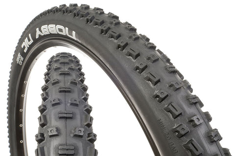 Schwalbe Nobby Nic Tires