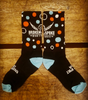 Broken Spoke Women's Socks