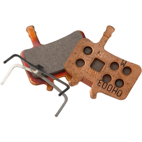 Avid Disc Brake Pads for BB7 and Juicys