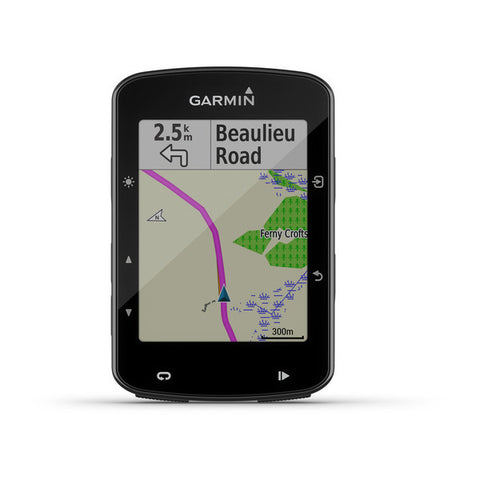Garmin Edge 520 Plus Speed/Cadence Bundle