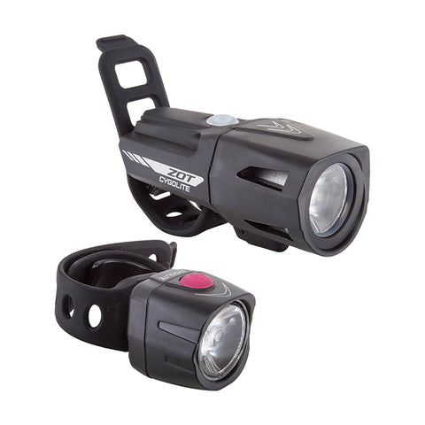 Cygolite Zot 250/Dice TL 50 Light Combo