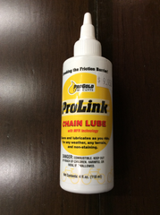 Progold Prolink chain lube