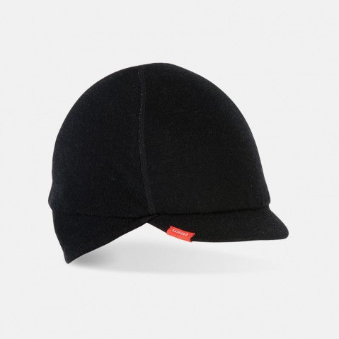 Giro Merino Wool Cycling Cap