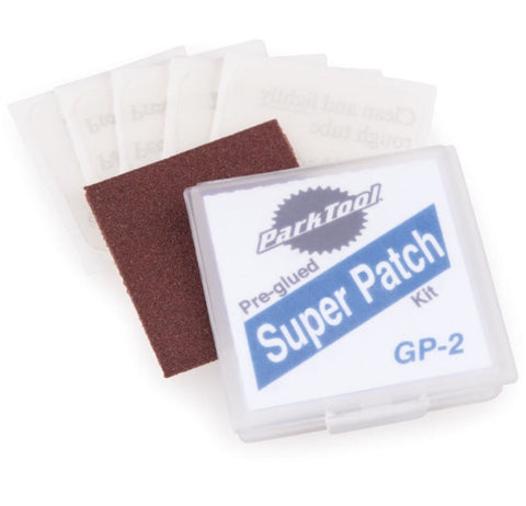 Park Tool GP-2 Super Tube Patch