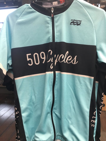 509 Cycles Cycling Jersey