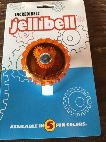 Incredibell Jellibell