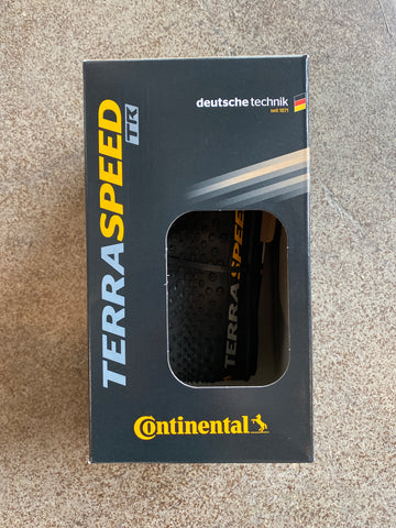 Continental TerraSpeed TLR ProTection
