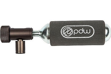 PDW Fatty Object Fat/Plus CO2 Inflator