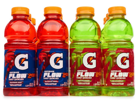 Large gatorade