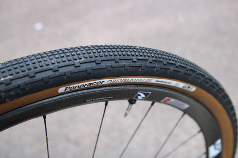 Panaracer Gravel King 700x43