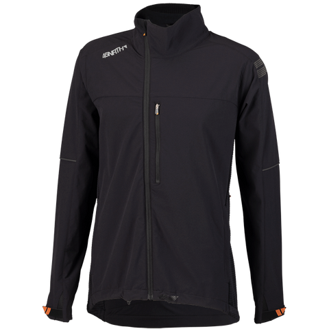 MEN'S NAUGHTVIND JACKET WINTER CYCLING SHELL JACKET