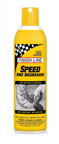 Finish Line Speed Degreaser