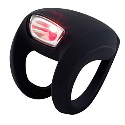 Knog Frog Strobe Light