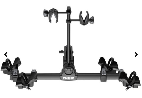 Thule Double Track Pro 9054