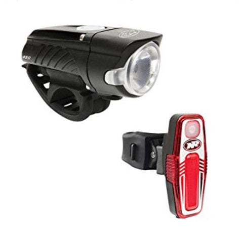 Niterider swift 450 sabre 80 light set
