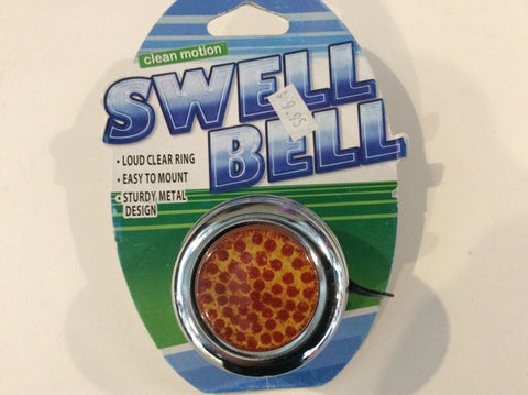 Swell bell pizza