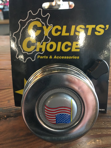 Cyclists Choice