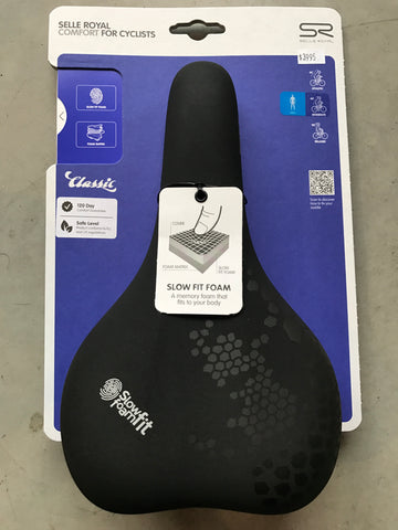 Selle Royal Classic Men's Saddle