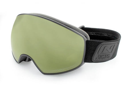 Optic Nerve WFO Goggle
