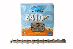"KMC Z410NP 1/8"" Single Speed Chain"