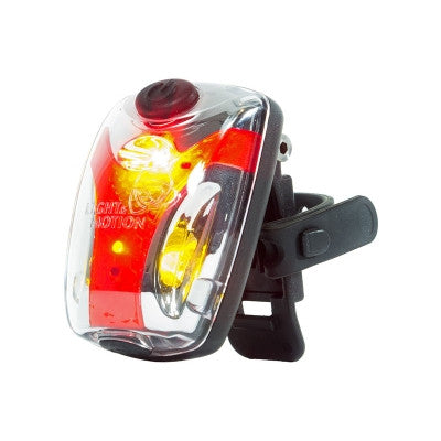 Light and Motion Vis 180 Micro Tail Light