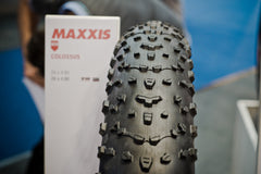 Maxxis Colossus