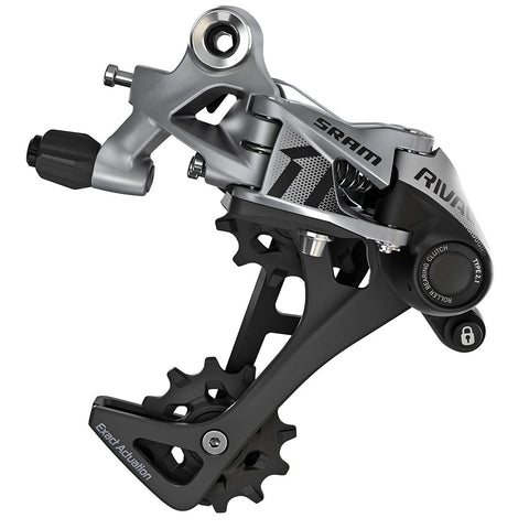 Sram Rival 1 Type 2.1 11 Speed Rear Derailleur