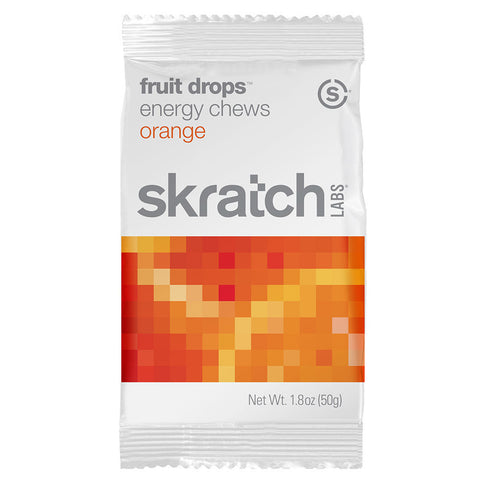 Skratch Labs Energy Chews