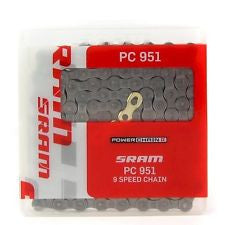 Sram PC 951 9 Speed Chain