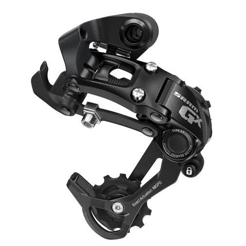 Sram GX Type 2.1 10 Speed Rear Derailleur