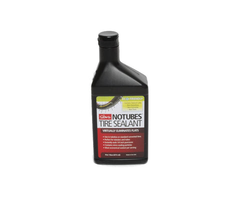 Stan's No Tubes 16oz Tire Sealant