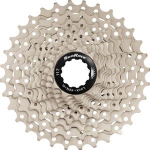 Sunrace MS3 10 Speed Wide Range Cassette