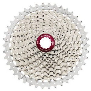 Sunrace MX3 10 Speed Wide Range Cassette