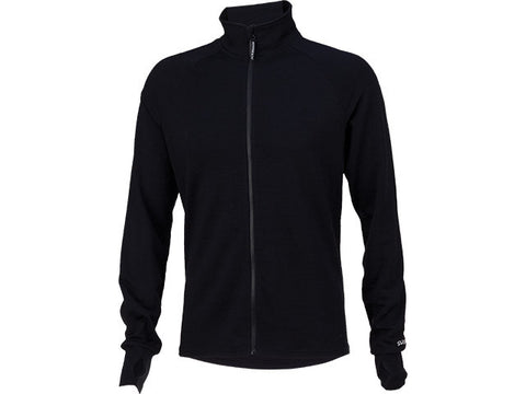 Surly Men's Long Sleeve Merino Wool Jersey