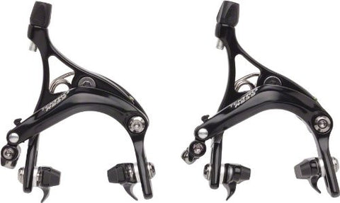 Tektro R539 Road Caliper 47-57mm Medium Reach.