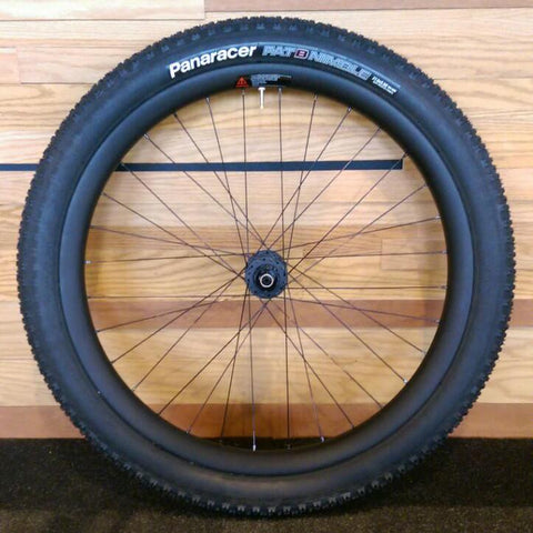 509 Cycles Carbon 29+ front wheel w/I9 boost 110mm hub