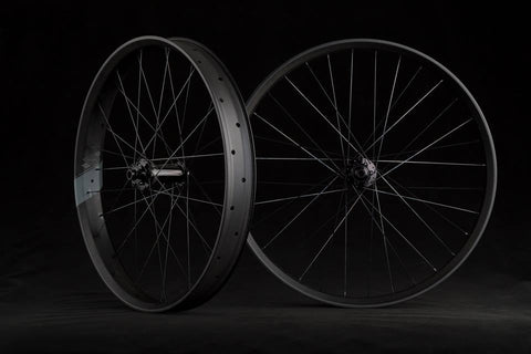 Industry Nine Whisky No. 9 Carbon Wheelset