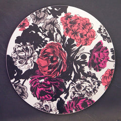 *NEW* Set of 4 'Bloom' placemats
