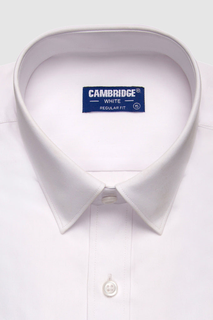F/S CAMBRIDGE WHITE