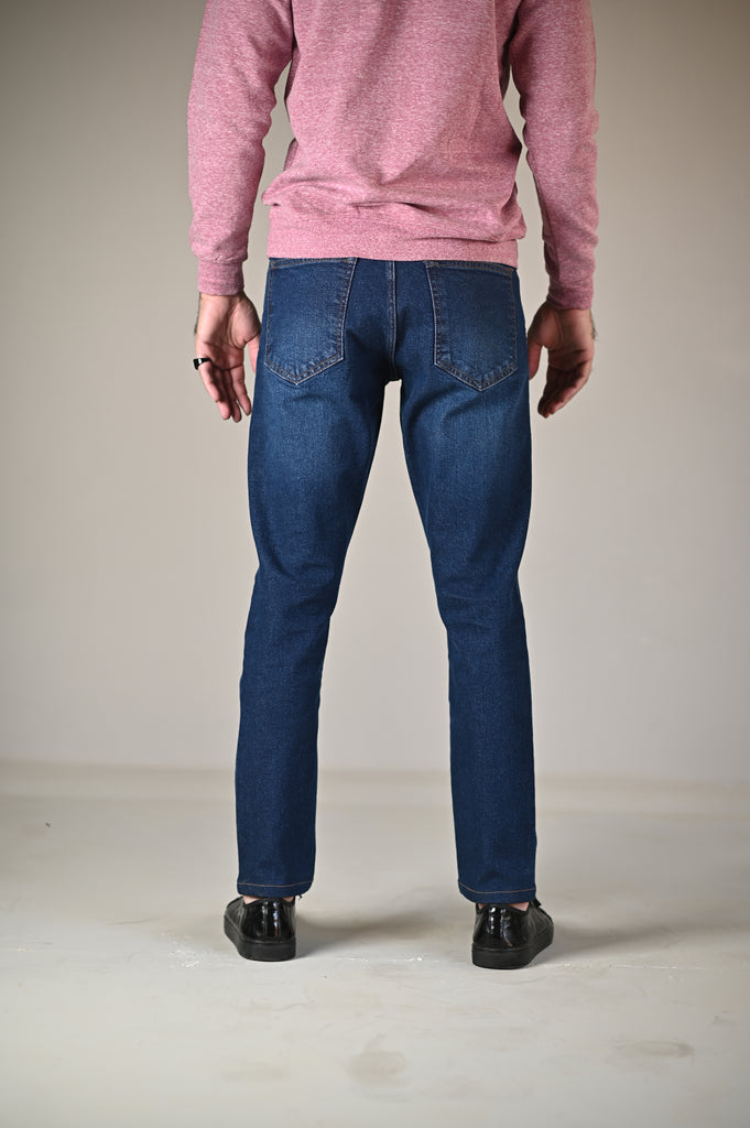 DENIM (SLIM FIT)
