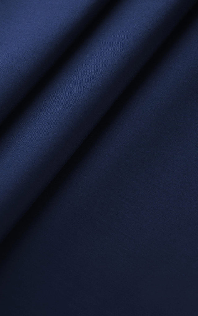 Unstitch Resham Fabric - Blue